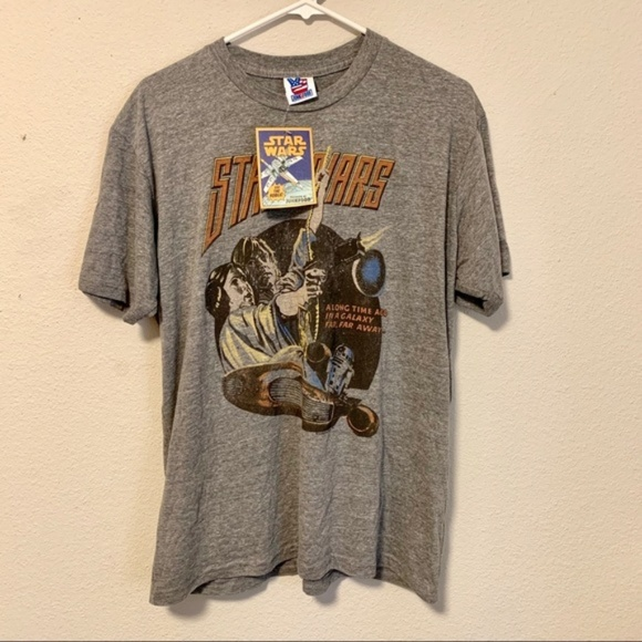 Junk Food Clothing Other - Junk Food Star Wars Graphic Tee - NWT